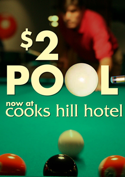$2 Pool Every Day